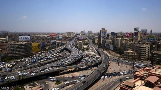 البطالة تتراجع في مصر