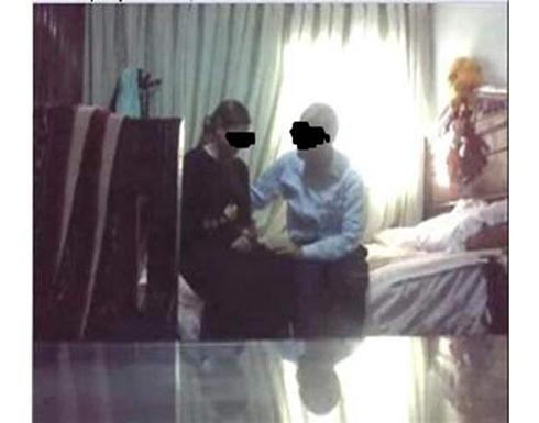 نجل قاض مغربي يبتز فتاة بنشر صور حميمية لهما و يعتدي عليها (تفاصيل صادمة)