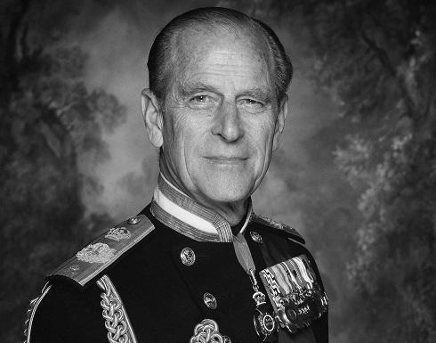 وفاة الأمير فيليب زوج الملكة إليزابيث الثانية .. شاهد