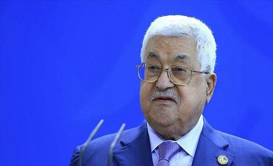 عباس يثمن دور الملك ومواقف الأردن الثابتة في دعم القضية الفلسطينية