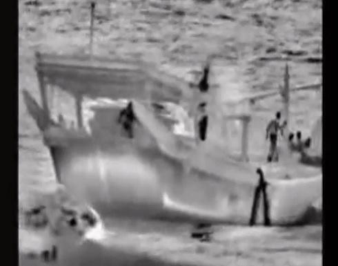 البحرية الأميركية تصادر 150 صاروخا إيرانيا في بحر العرب