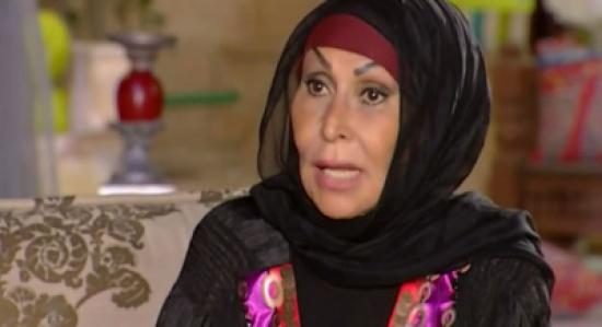 بالفيديو - سهير البابلي توجه رسالة مؤثرة لشادية... وهذا ما كشفته عن انتحار سعاد حسني