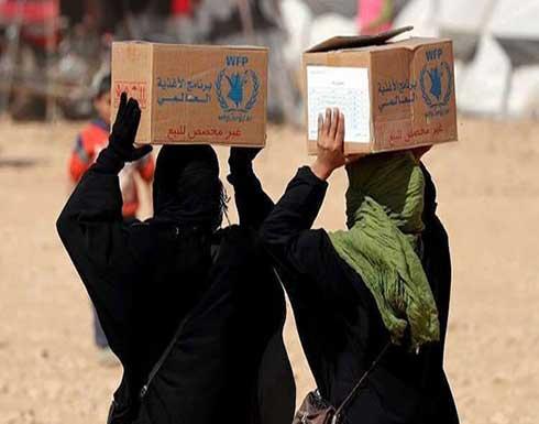 اميركا والاتحاد الاوروبي تقدم مساعدات للسوريين تناهز المليار و 160 مليون دولار