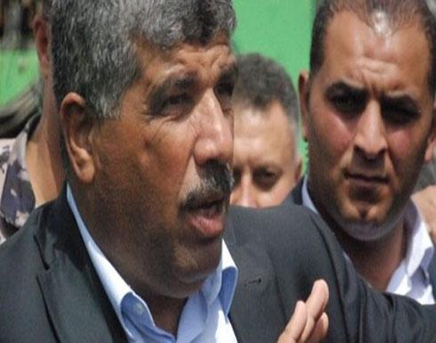 عساف ردا على انباء عن تجميد قرار هدم الخان الاحمر : لا نثق بالأخبار الاسرائيلية وسنواصل اعتصامنا هناك