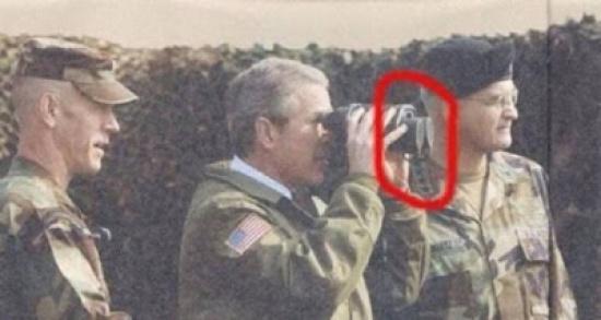 شاهدوا أشهر وأفظع الأخطاء التي التقطتها عدسات الكاميرات للمشاهير!