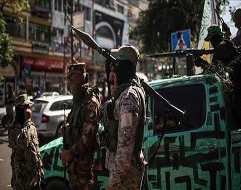 """""""القسام"""" تعلن مسؤوليتها عن قصف المستوطنات الإسرائيلية"""