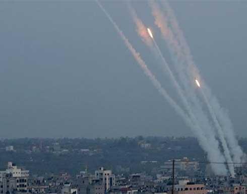 الخارجية الأمريكية تعقب على إطلاق الصواريخ من غزة نحو إسرائيل