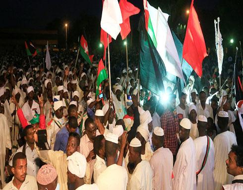 """المجلس العسكري السوداني يرفض """"أغلبية مدنية"""" بالمجلس السيادي"""
