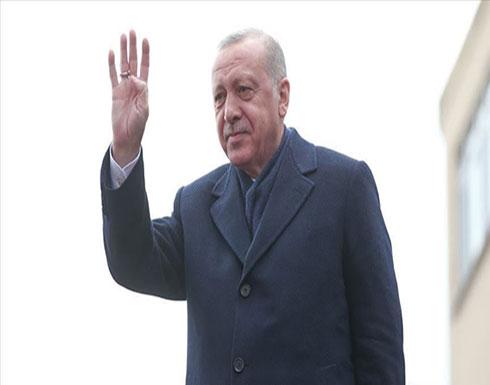 أردوغان: سنحل المسألة السورية ميدانيا إذا تعذر ذلك بالمفاوضات