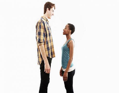 دراسة تكشف خطراً غير متوقع للطول الزائد!