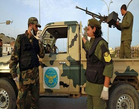 المنفي: نسعى جاهدين لتوحيد الجيش الليبي