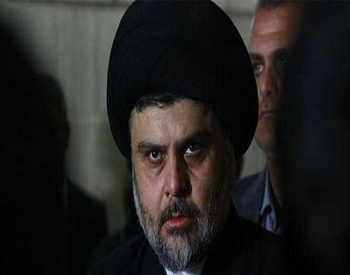 """عشية ذكرى """"سليماني"""".. مقتدى الصدر يحذر من """"جر العراق"""""""