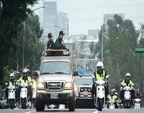 تايوان تنشر مقاتلات لإبعاد طائرات صينية عن حدودها
