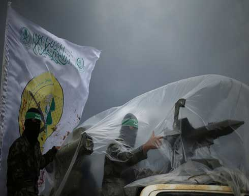 """""""حماس"""" تنفي صحة المعلومات عن التوصل إلى صفقة تبادل أسرى مع إسرائيل"""