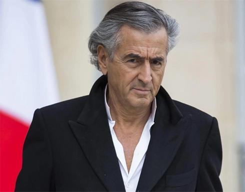 """ليبيا.. رفض رسمي وشعبي واسع لزيارة """"برنارد ليفي"""""""