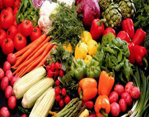 دراسة: تناول الفواكه والخضراوات يحسن الصحة النفسية