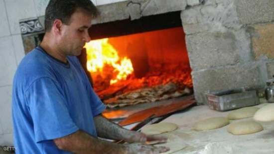 بدء رفع الدعم عن الخبز في الأردن