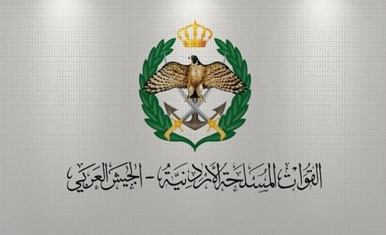 الاردن : الجيش يوجه طائرات وناقلات جنود إلى مناطق الجفر لإنقاذ مواطنين