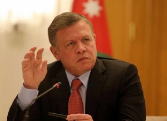 الملك للحكومة الأردنية : زهقنا