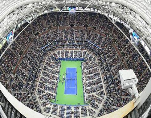 إقامة بطولة أمريكا المفتوحة للتنس في موعدها بدون جمهور