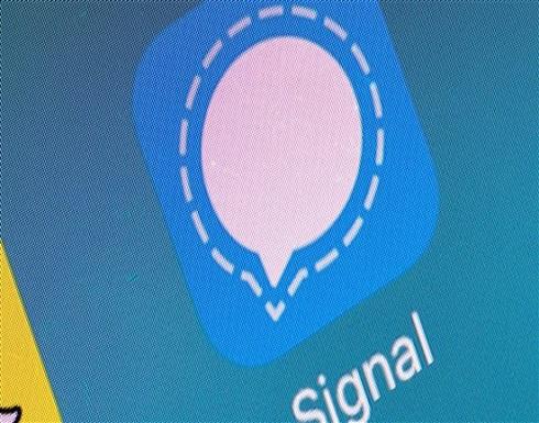 """بعد جدل حول سياسة خصوصية """"واتساب"""".. الملايين يتوافدون على تطبيق """"سيغنال"""""""