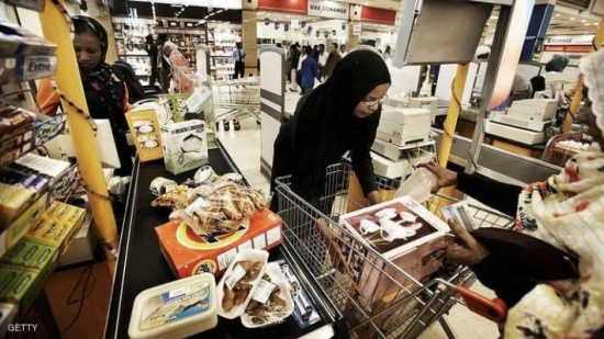 السودان يسجل أعلى معدل للتضخم في سنوات