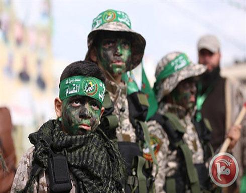 """حماس توجه رسالة للسلطة حول """"صفقة القرن"""""""