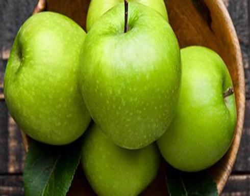 فوائد التفاح للحامل على الريق يمنحها فوائد غير متوقعة