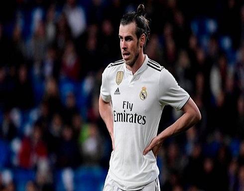 وكيل بيل: اللاعب مستمر في مدريد
