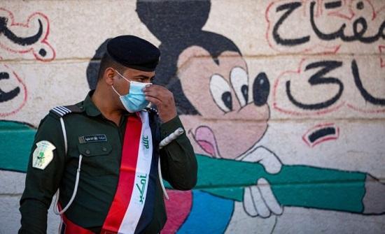 إصابة جنديين بهجوم مسلح على مركز انتخابي شرقي العراق