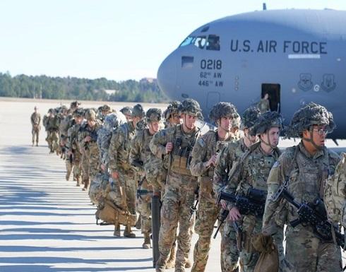 مقتل جنديين أمريكيين بهجوم مسلح على قاعدة عسكرية