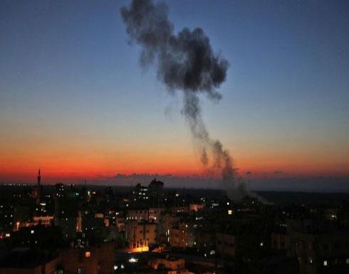 تعرف على الوحدة الخاصة التي تدخلت لإنقاذ القوة المتسللة لغزة