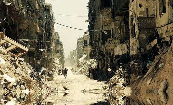 """دعوة لإنشاء تحالف """"مصري – أردني"""" لإعادة إعمار سوريا"""