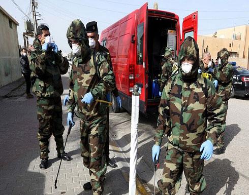 السلطات العراقية تأمر بغلق المحلات العامة لمدة 10 أيام بسبب فيروس كورونا