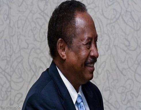 بعد محاولة الاغتيال.. حمدوك يطمئن السودانيين برسالة