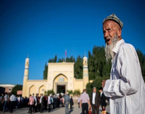 """تركيا: تعامل الصين مع أقلية الأويغور المسلمة """"عار على الإنسانية"""""""