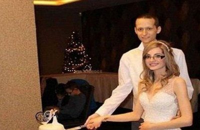 تزوجته رغم أنه سيعيش 6 أشهر فمات بعد 17 يومًا