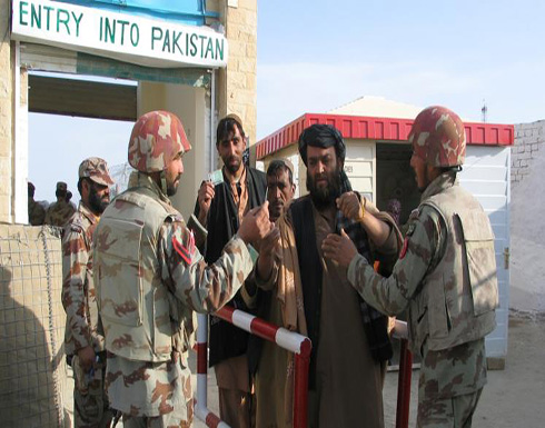 باكستان تفقد اثنين من دبلوماسييها شرقي أفغانستان