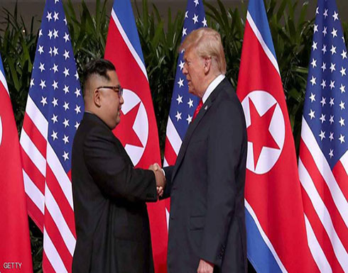 بدء التحضير للاجتماع المرتقب بين ترامب وكيم جونغ