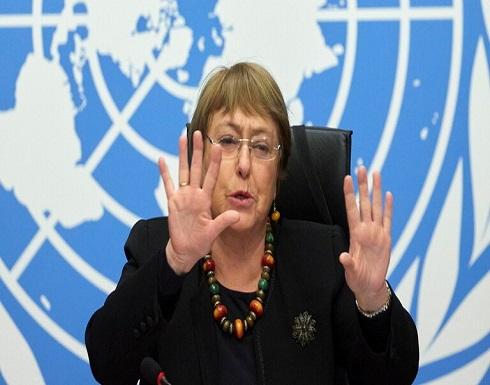 الأمم المتحدة تحذر من أن الهجمات المتبادلة بين إسرائيل والفصائل الفلسطينية قد تعتبر جرائم حرب