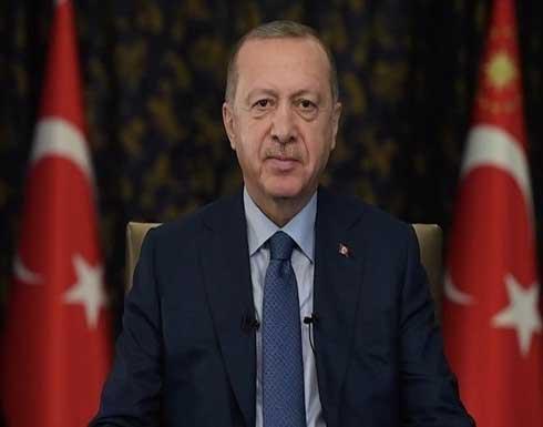 """أردوغان: ماكرون وقادة أوروبا تجاهلوا تحذيري لهم بشأن """"لافارج"""""""