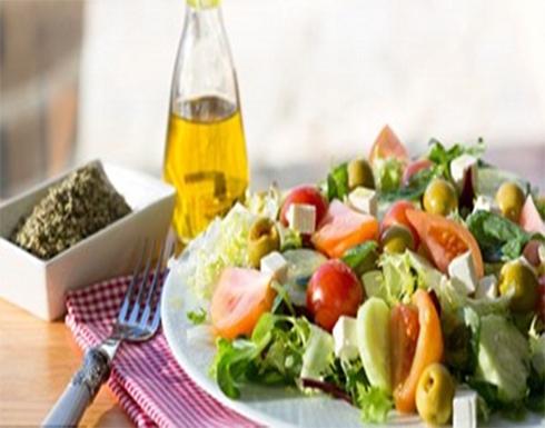 اتباع النظام الغذائى للبحر المتوسط يقلل من خطر فشل زرع الأعضاء بنسبة 30٪