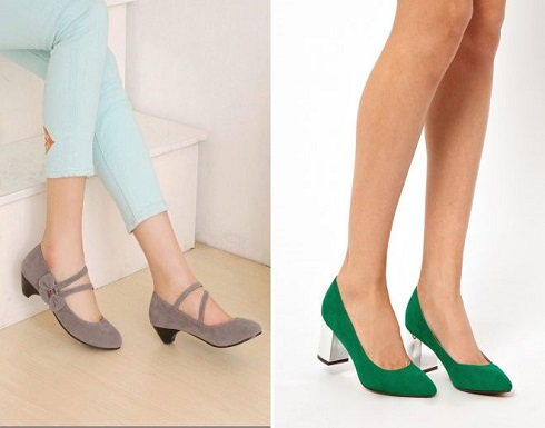 أفضل 6 أحذية يمكن أن ترتديها مع الفساتين الخفيفة هذا الصيف