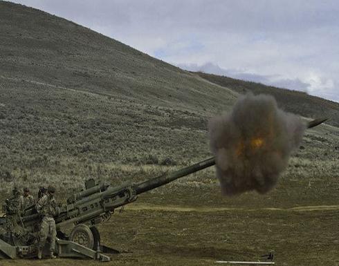 شاهد : الجيش الأميركي يستخدم نظاماً فضائياً سرياً لدقة المدفعية