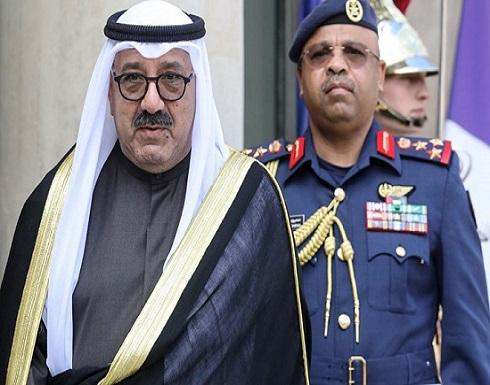 وفاة الشيخ ناصر صباح الصباح نجل أمير الكويت الراحل