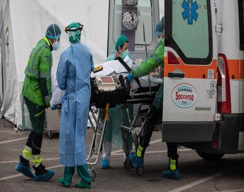 ولاية نيويورك الأمريكية تسجل رقما قياسيا جديدا في ارتفاع وفيات كورونا بـ779 حالة