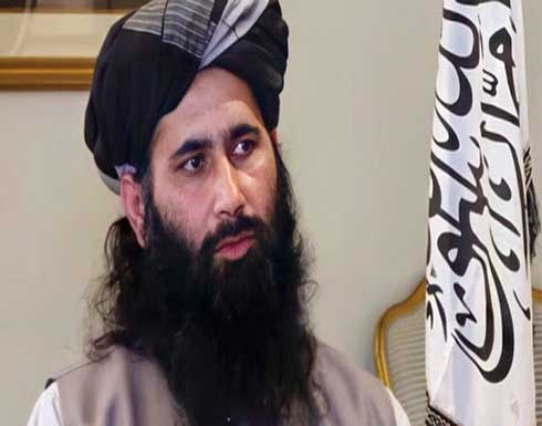 طالبان : نسيطر على أكثر من 70% من الأراضي الافغانية