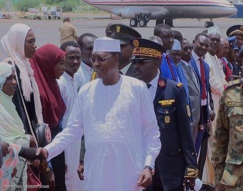 """السودان.. حضور بارز في """"اللحظة التاريخية"""""""