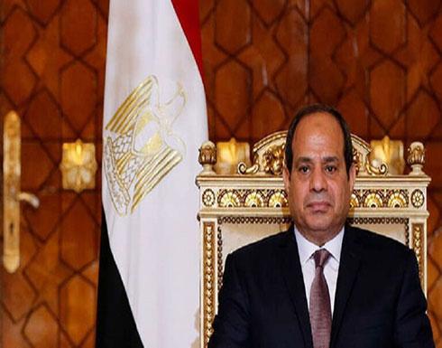السيسي يعطي الحكومة المصرية توجيهات حول الأسعار والأوضاع الأمنية