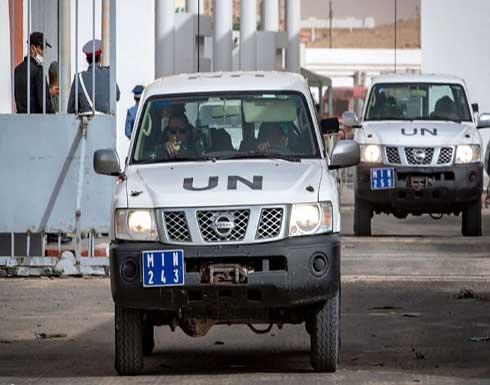 الأمم المتحدة تقر بفشلها في تعيين مبعوث جديد إلى الصحراء